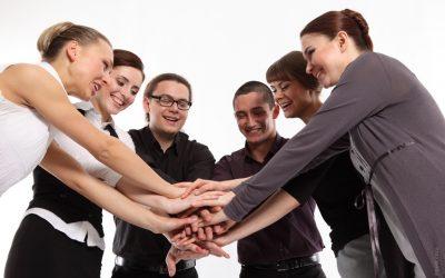 Entre actores: ¿rivales o compañeros?