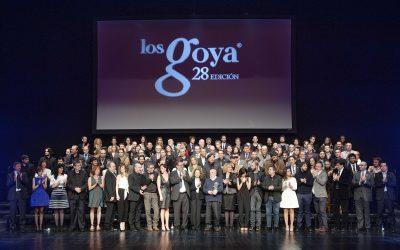 El polémico sistema de votaciones de los Goya, ¿cómo funciona?