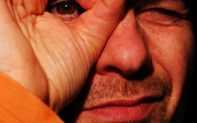 La importancia de autograbarte y autoanalizarte