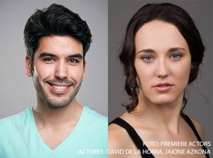 Ejemplos de fotografía de actor - Premiere Actors