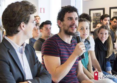 Mañanas de Actores -Álvaro Cuadrado (Productor)
